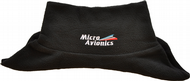 MicroAvionics MM024B Fleece neck warmer
